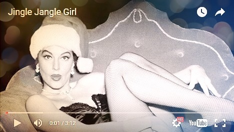 2015 Jingle Jangle Girl 2